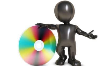 DVD Rippen