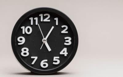 Hoeveel minuten film heb ik?