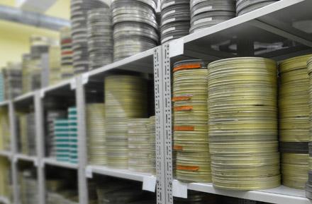 film archief
